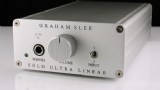 Graham Slee Solo Ultra Linear Headphone Amp